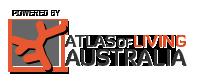 Atlas of Living Australia